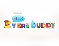 Nickelodeon - Hello EveryBuddy