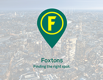 Foxton's - Finding The Right Spot