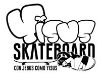 Las aventuras de Yisus por la Caracashardcore