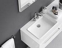 Vipp Bathmodule Styling