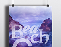 Story Promo Poster: Beachcombing