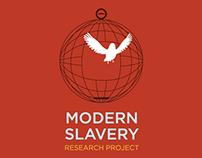 Modern Slavery Research Project / Loyola University
