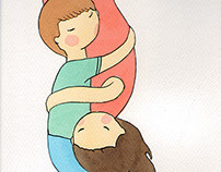 Amor de niños