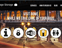Bibbo Luggage Storage