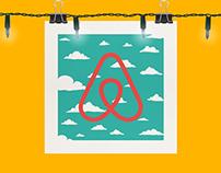 Airbnb Bélo Art Project