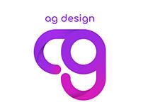 Daily UI #052 — Logo Design