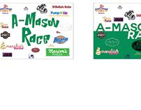 A-Mason Race