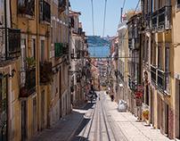 Lisboa, May 2013