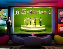 Presentación  LG G5