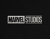 Marvel new logo