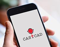 Cast Cad - Branding