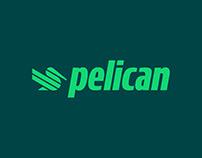Pelican — Identité visuelle