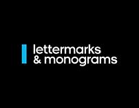 Lettermarks & Monograms 1