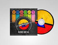 Desmontaje - AudioSocial