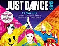 Ubisoft - Just Dance 2015