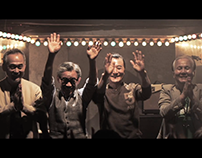 이승환 - 화양연화 Music Video