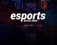eSports Anno Zero