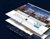 Sur Yapı Website Design