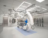 I-014 Sarasota Memorial Hospital Hybrid Operating Room