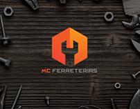 MC FERRETERIAS // BRANDING