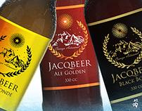 JacqBeer (desarrollo de marca)