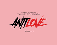Antilove 14-feb-17