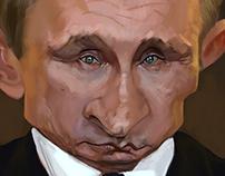 "Влади́мир Пу́тин ""Vladimir Putin"""
