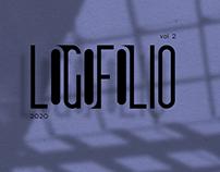 Подборка логотипов 2