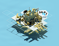 ShipIt GameJam logo