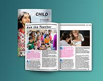 Indy's child magazine