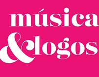 Música & logos