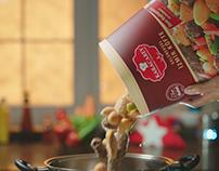 Karacabey Fertiggerichte Hazır Ev Yemekleri Commercial