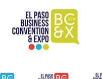 BC&X logo proposal