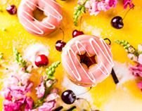 Doughnuts nr 2