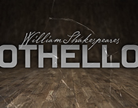 ROMATEATERN »Othello«