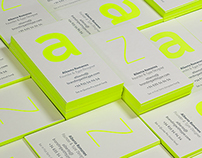 BwT business cards