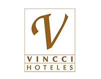 Microsite para agentes de viaje de Vincci Hoteles