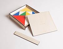 UCS: Tangram Puzzle