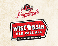 Leinenkugel's WISCONLY Beer Premiere