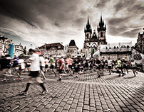 Prague International Marathon 2014