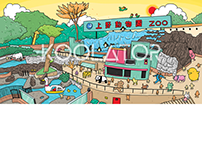 Sahred Toy-Ueno Zoo