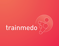 TrainMeDo — online sport coaching.