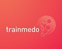 Branding: TrainMeDo — online sport coaching