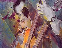 Jazz Series, Django Reinhardt