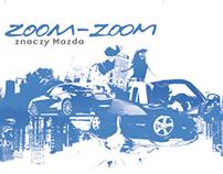 ZOOM-ZOOM MAZDA POLAND