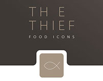 The Thief Icons
