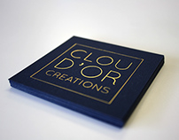 Clou D'or Creations Cards