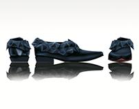 Footwear design MAV
