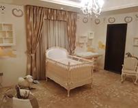 Private Nursery ( Riyadh project )