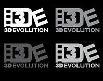 3D EVOLUTION BRANDING